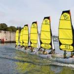Activites nautiques