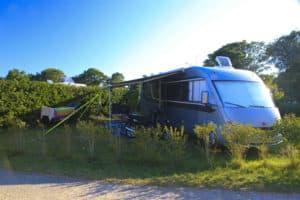 camping-car camping bretagne sud concarneau