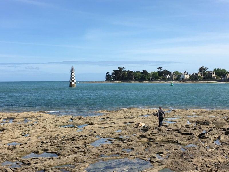 Camping île Tudy Finistère Bretagne